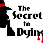 The Secret to Dying logo