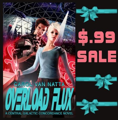 Summer Solstice Sale for Overload Flux
