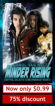 Sale Minder Rising