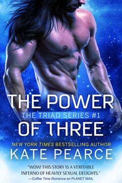 Solstice SFR Sale - The Power of Three