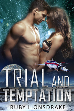 Solstice SFR Sale - Trial and Temptation