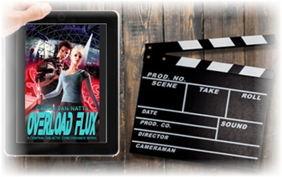 Screenplay Adaptation: Overload Flux