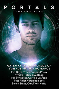 Portals Volume 5 - FREE SFR anthology