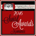 Minder Rising: Swirl Award Finalist