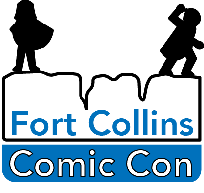 Fort Collins Comic Con