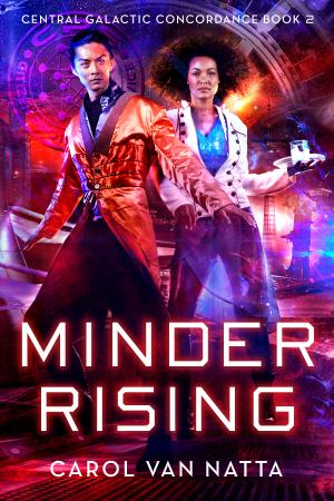 Minder Rising
