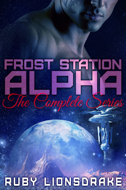 Galaxy Day SFR Sale - Frost Station Alpha