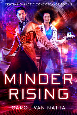 Galaxy Day SFR Sale - Minder Rising