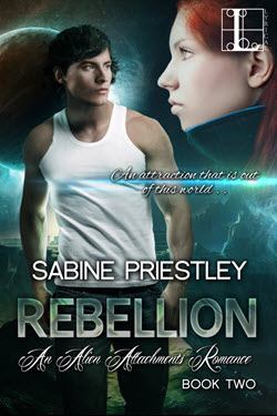 Galaxy Day SFR Sale - Rebellion