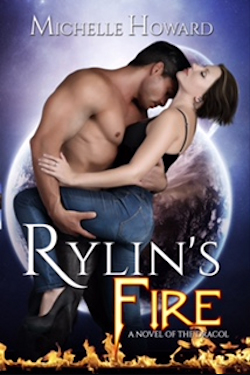 Galaxy Day SFR Sale - Rylin's Fire