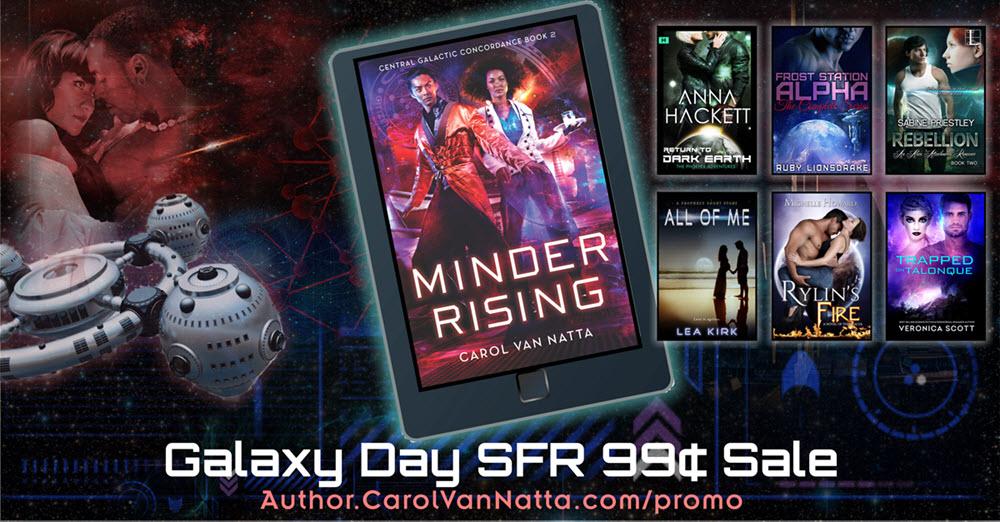 Galaxy Day Sale