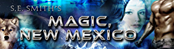 Six New Magic, NM Books to Enjoy