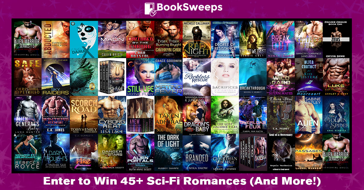 Win 45 SFR Books
