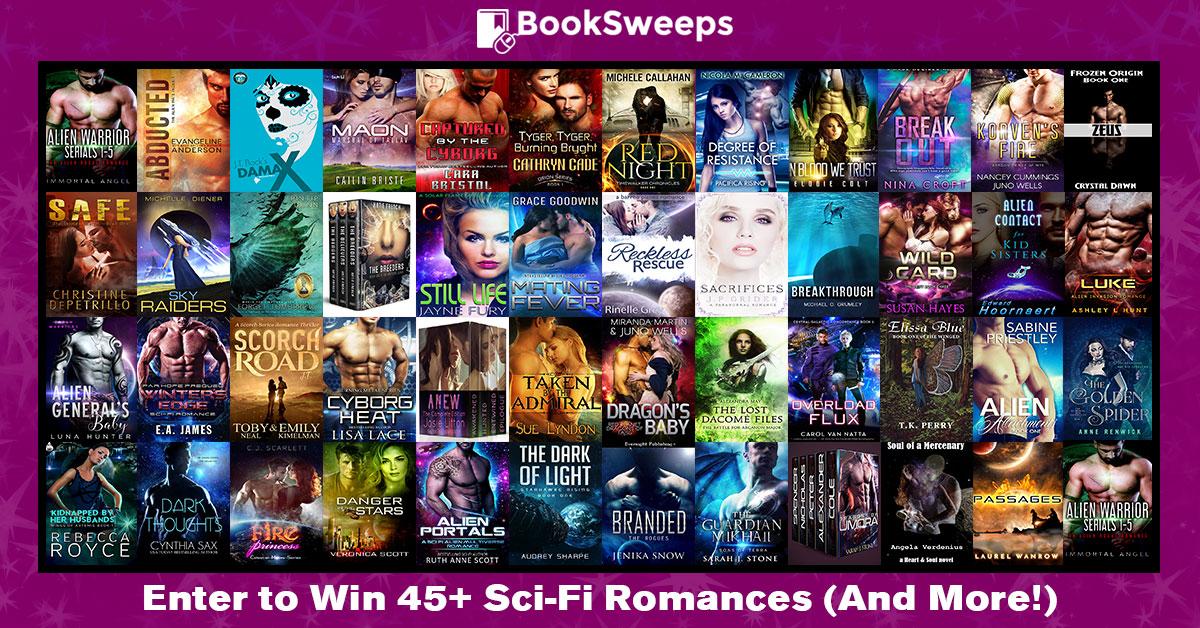 Win 45 SFR books
