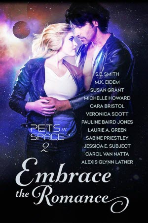 Announcing Embrace the Romance: Pets in Space 2