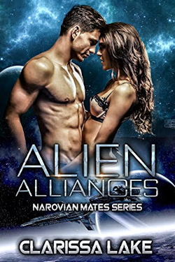 Solstice SFR 99¢ sale - Alien Alliances