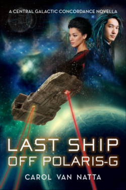 New Release – Last Ship Off Polaris-G
