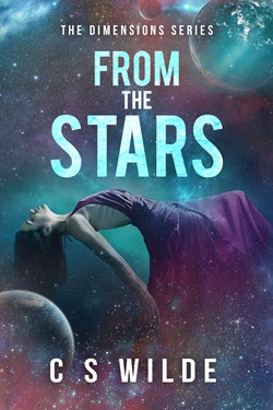 Galaxy Day 99¢ Sale - From the Stars