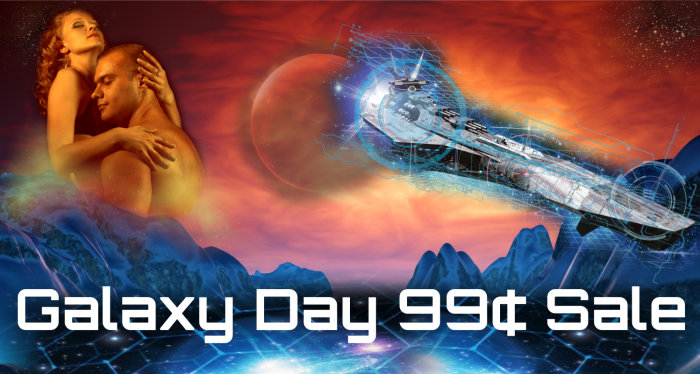 Galaxy Day 99¢ Sale