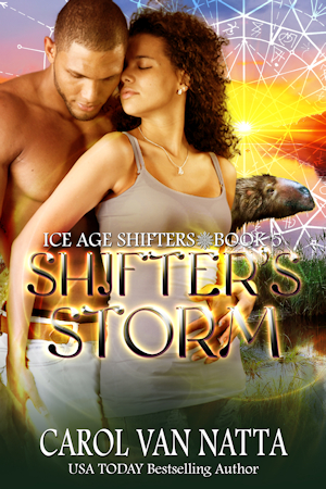 Shifters Storm