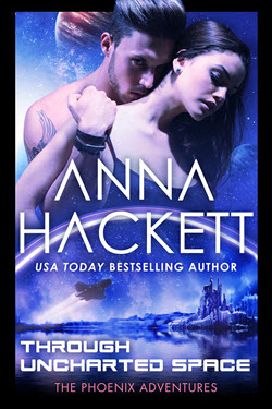 Galaxy Day 99¢ Sale - Through Uncharted Stars