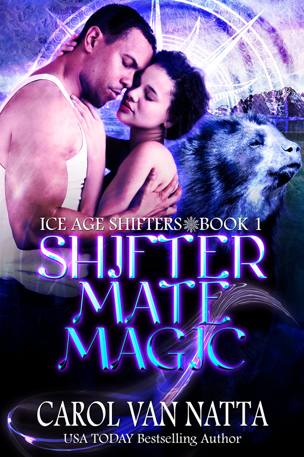 Preorder Shifter Mate Magic