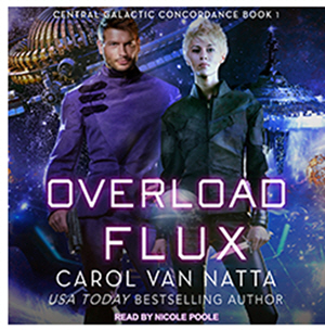 Overload Flux Is Now an Audiobook
