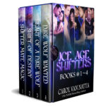 Ice Age Shifters Collection