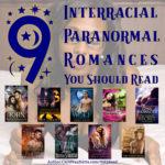9 interracial paranormal romances