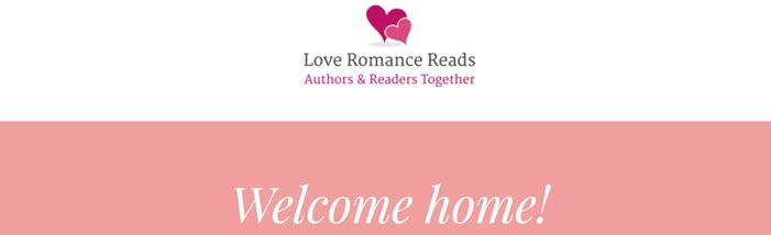 Love Romance Reads - for SciFi Romance and PNR Fans