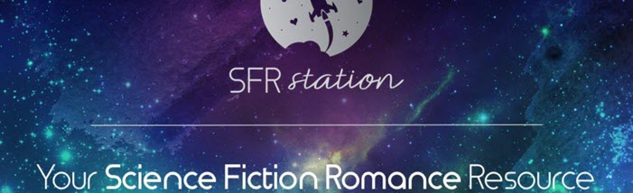 SFR Station - for SciFi Romance and PNR Fans