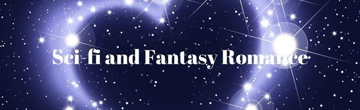 SciFi Fantasy Romance - Groups for SciFi Romance and PNR Fans