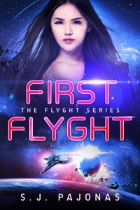Cover of First Flyght
