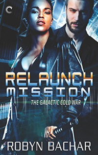 Cover of Relaunch Mission