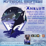 About Mythical Ahklut in the Ice Age Shifters World