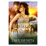 Cover Reveal for Shifter's Storm