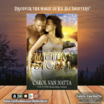 Shifter's Storm - New Release