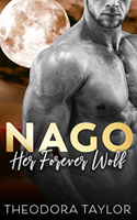 Nago cover - authors of color write paranormal romances