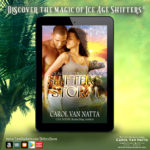 Shifter's Storm, an Ice Age Shifters paranormal romance