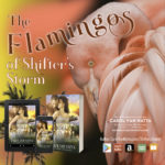 Flamingos are Delightful in SHIFTER'S STORM