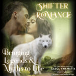 Shifter romance: Bringing legends and myths to life
