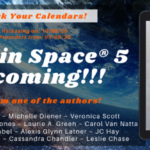 Pets in Space is back again - mark your calendar for 8 May