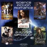 Authors of Color Write SciFi Romance