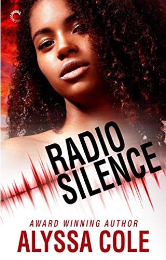 Radio Silence by Alyssa Cole, a scifi romance