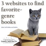 3 reader-centric websites to find favorite-genre books