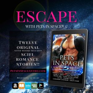 Escape with Pets in Space 5!