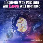 4 Reasons Paranormal romance fans will love SciFiRomance