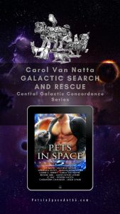 Buy Pets in Space 5 to meet these great service animals