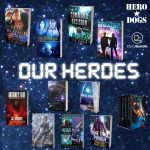 Hot Deal on 4 Great SciFi Books