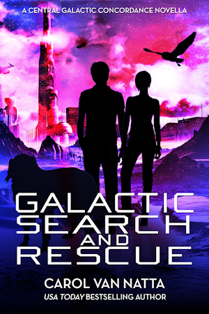 Galactic Search and Rescue to the rescue